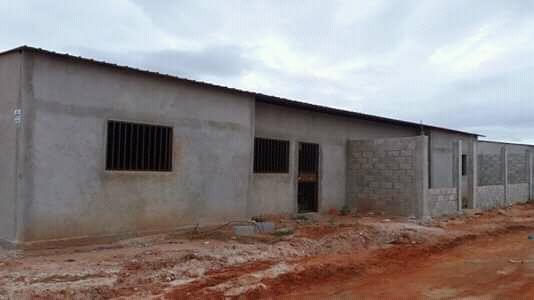 Vendas de casas evolutivas