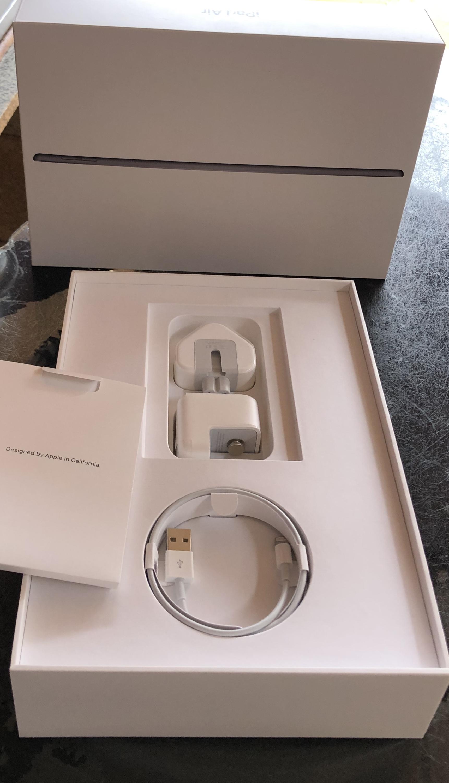 iPad Air Wi-Fi 64GB (3a Geração) – 2019