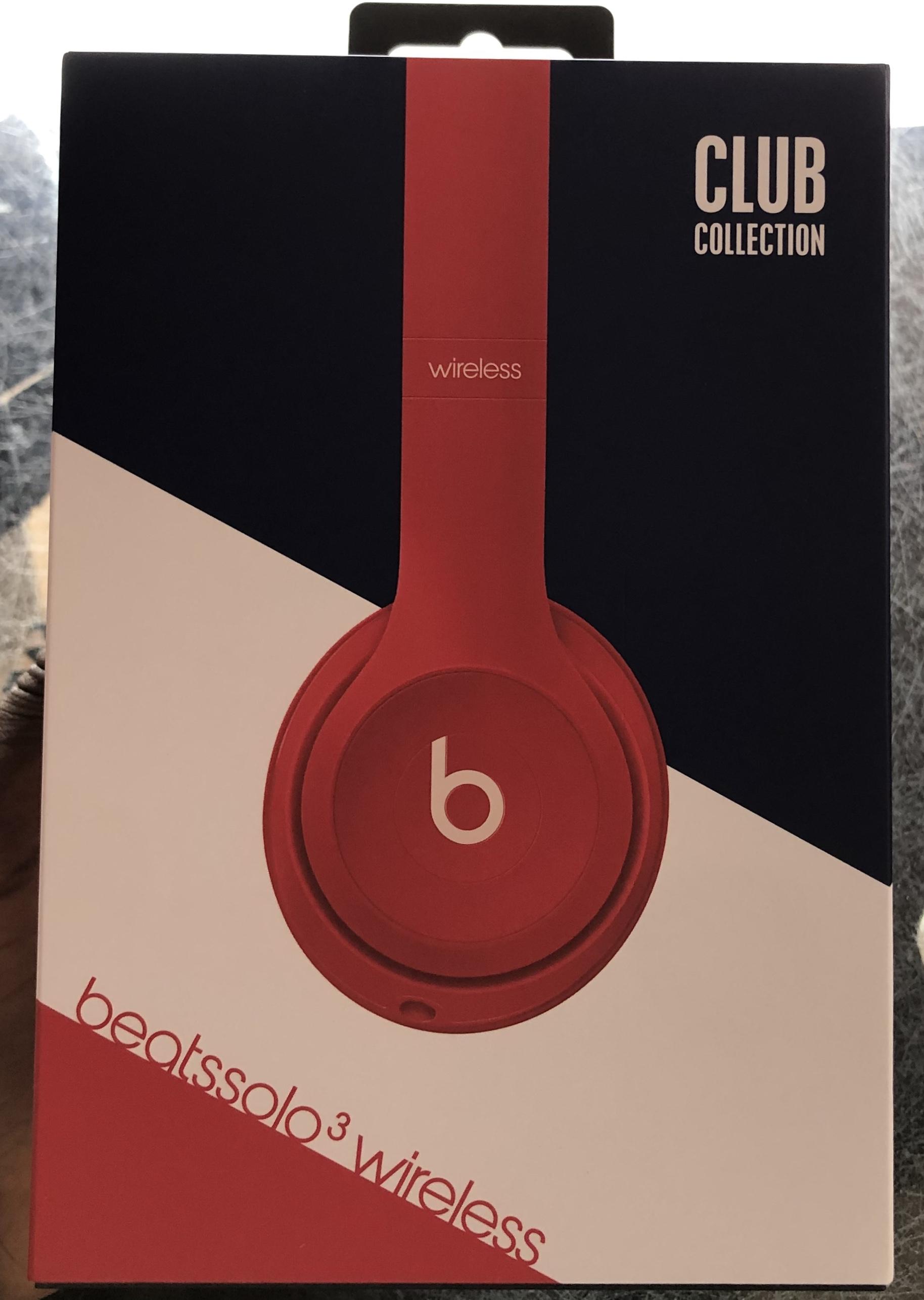 Beats Solo3 Sem Fios (Bluetooth)