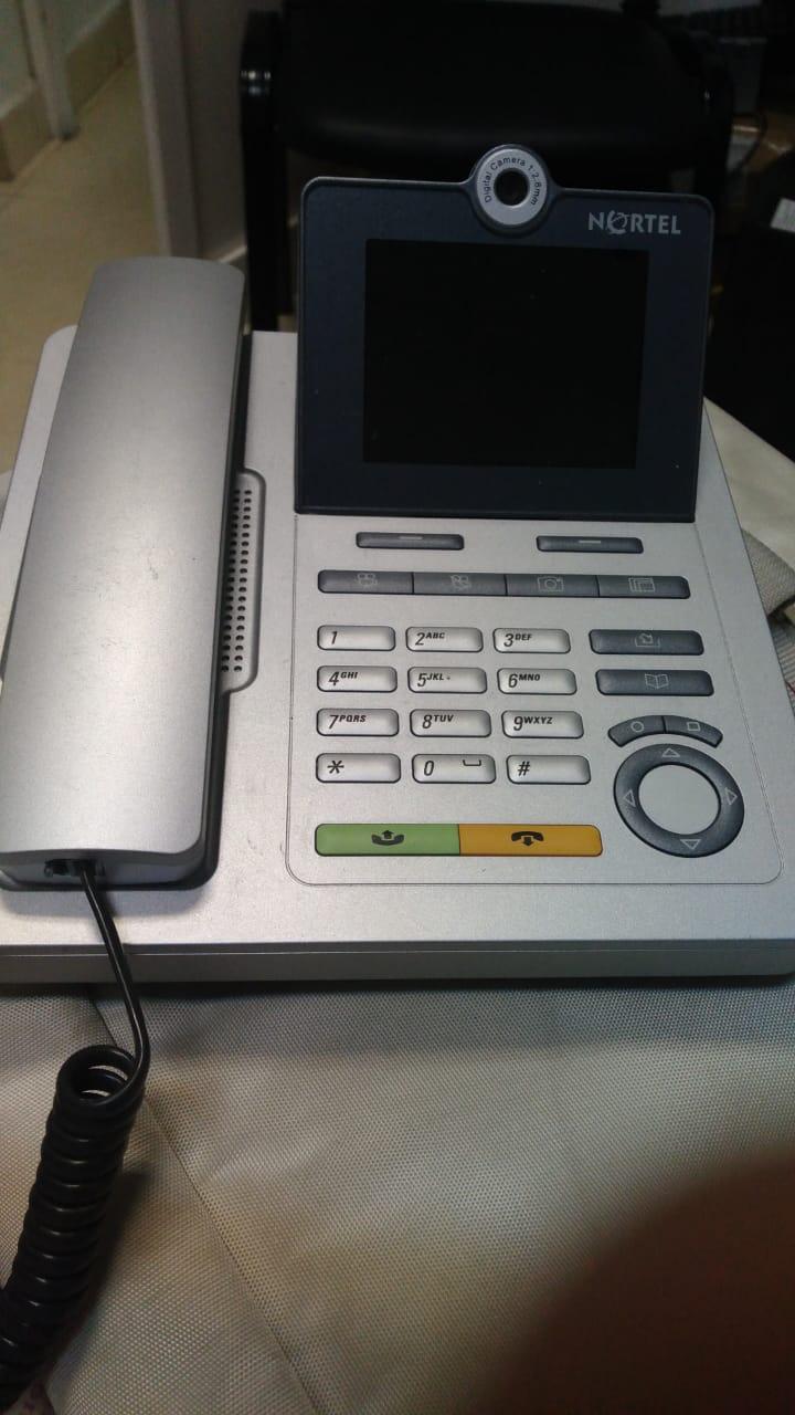 NORTEL TELEFONES IP