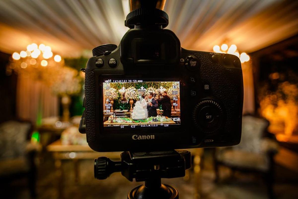 Video, Fotografia e reportagem de Casamento, Festas e Aniversario