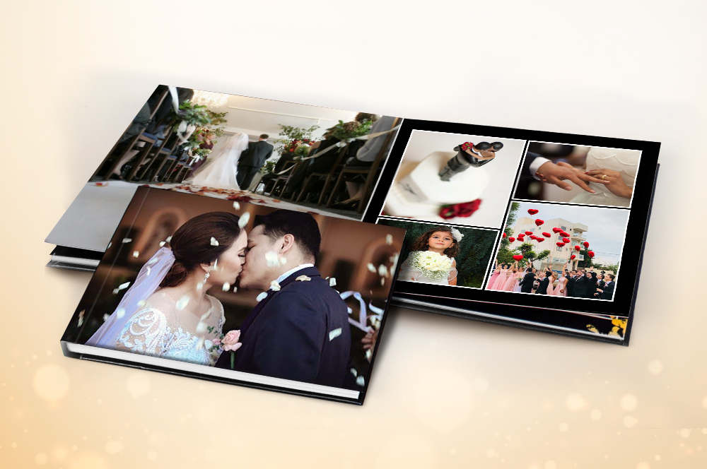 Fotografia para Casamento, aniversario e batismo  Álbum analógico e digital