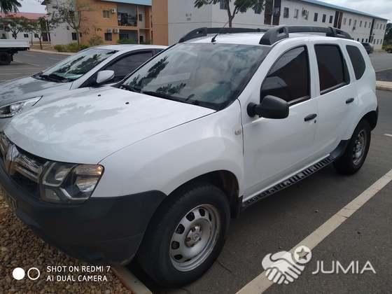 Renault Duster Sandero Reno