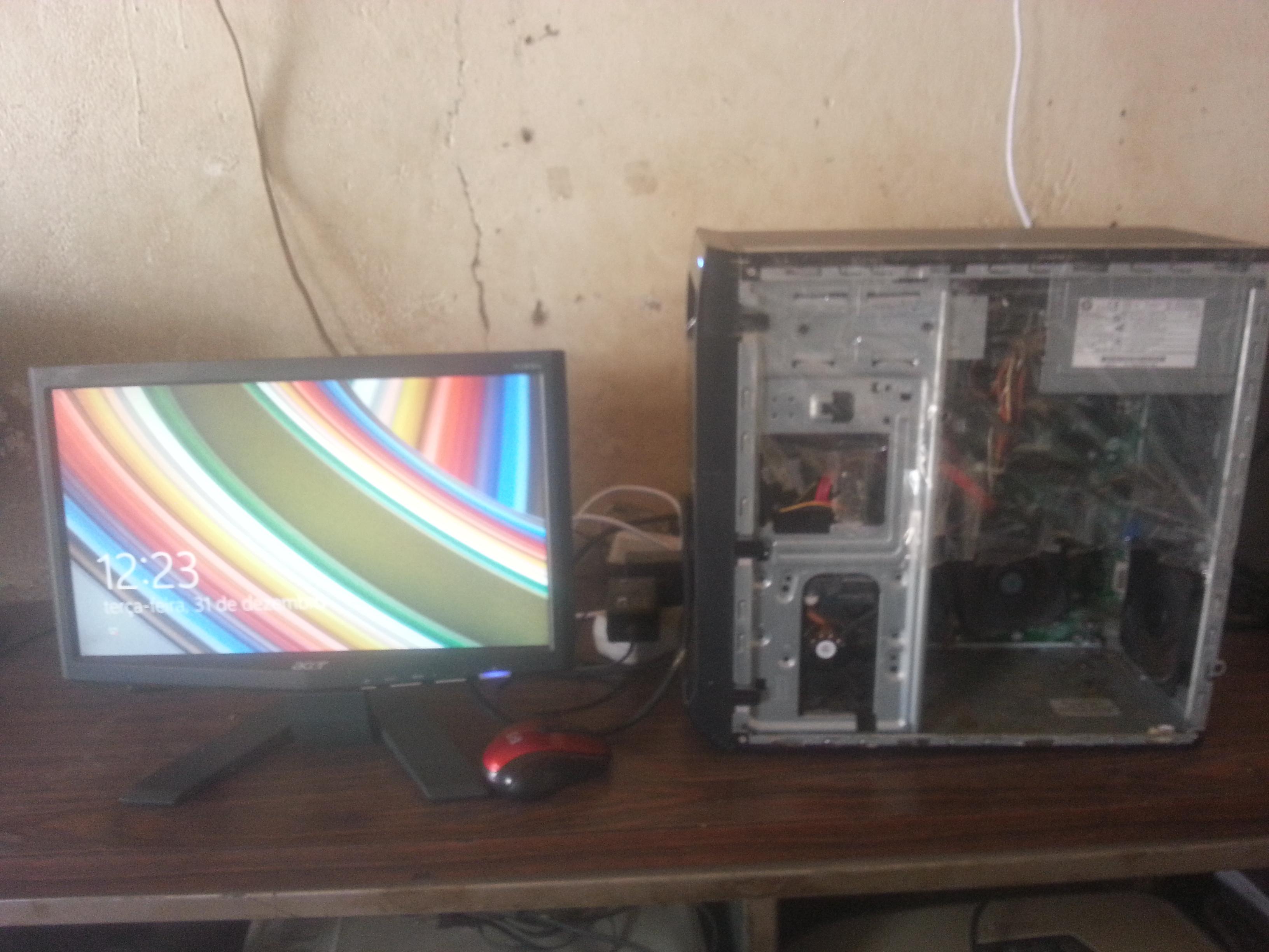 Computador Mais Barato