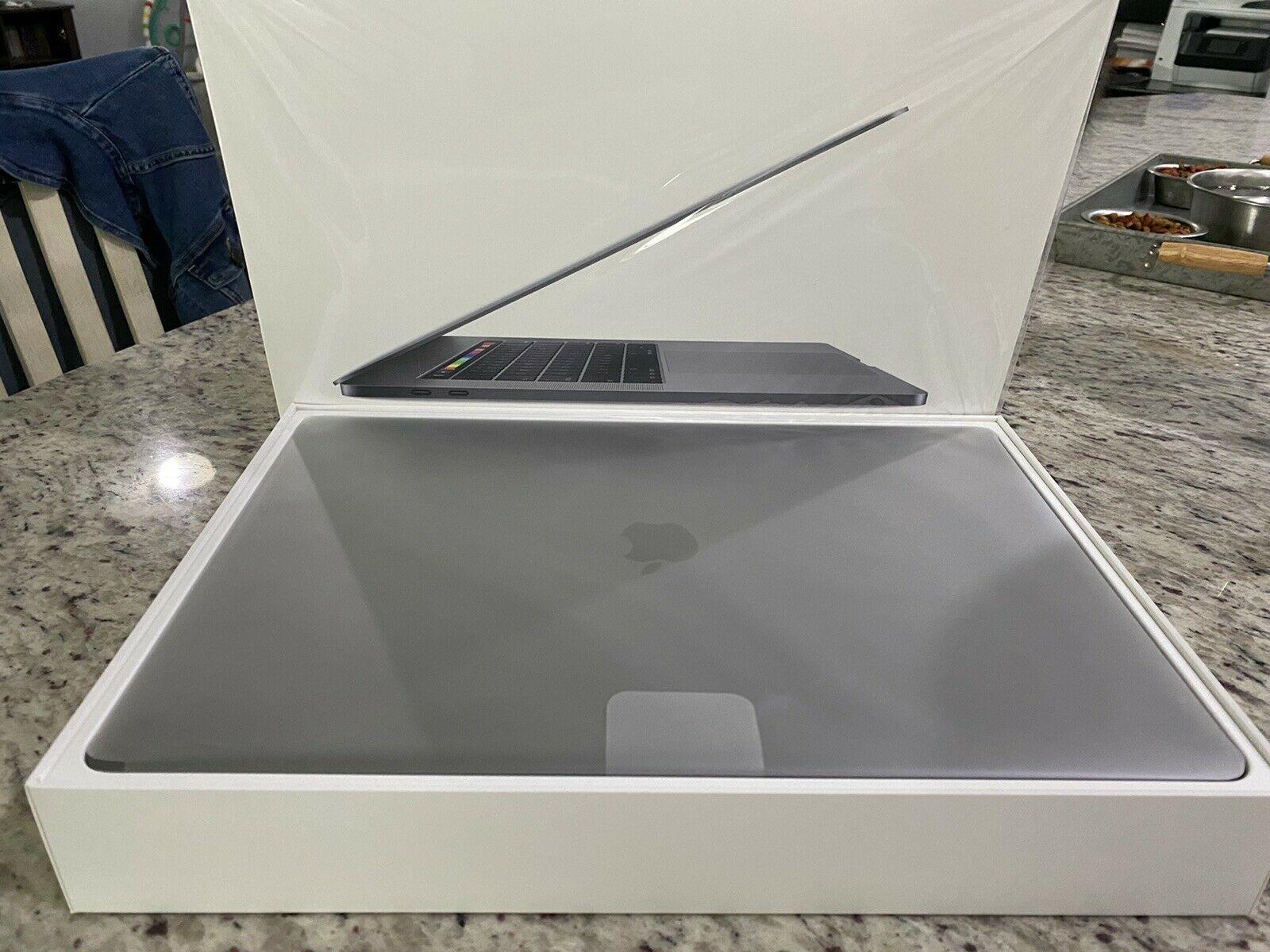 "Apple MacBook Pro 15"" 2.9GHz Core i7 Apple MacBook Pro 15"" 2.9GHz Core i7"