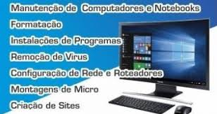 Manutenção de Computadores