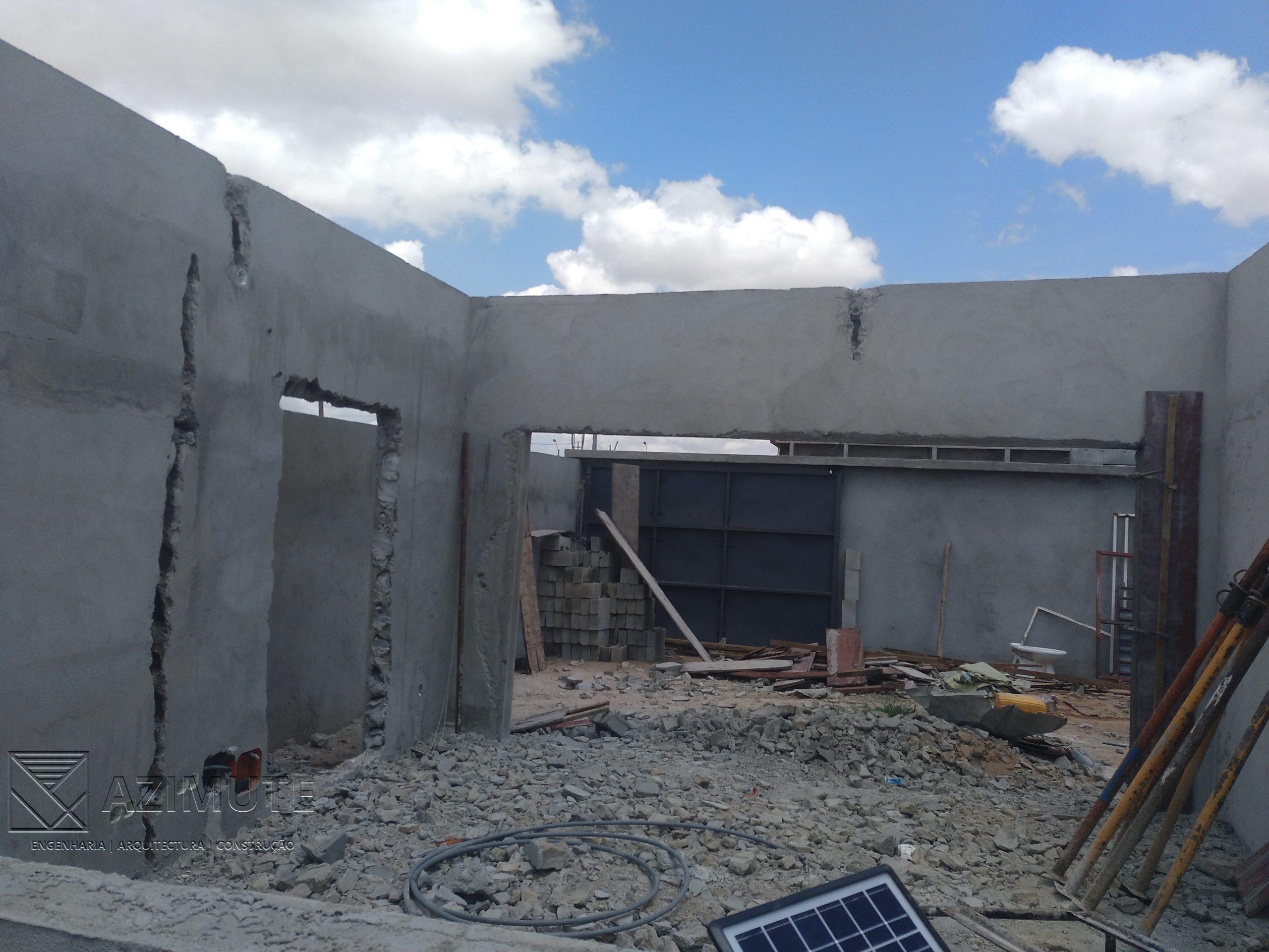 Prestamos Serviços de Construção
