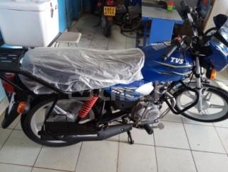 Moto TVS