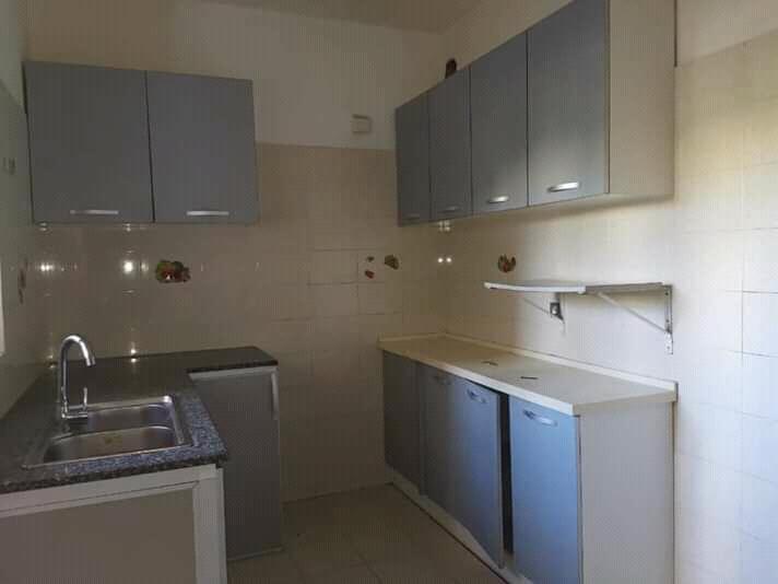 Apartamento na centralidade do Kilamba