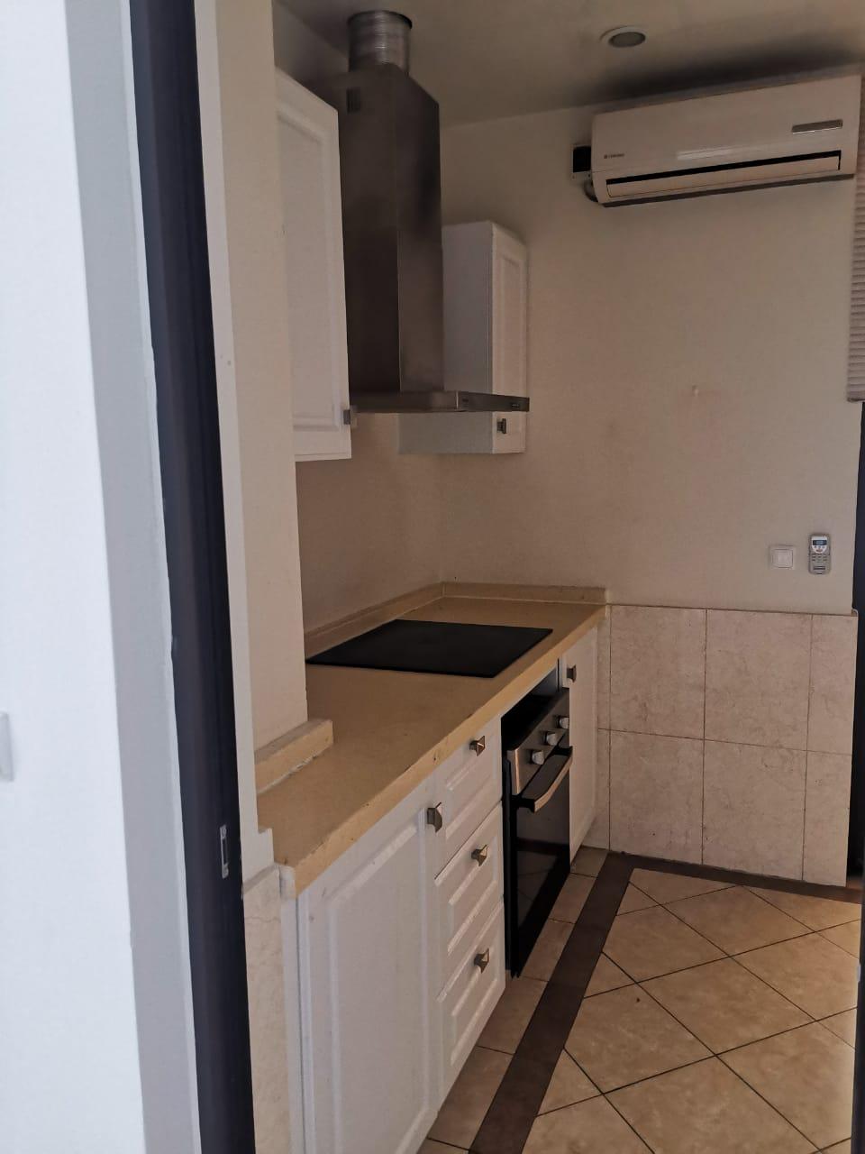 Apartamento T2 a venda no Jardim de Rosas