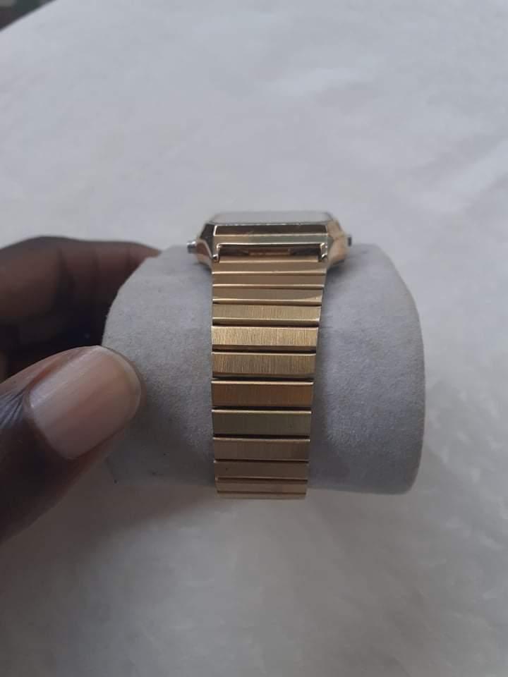 Vende-se Relógio Casio