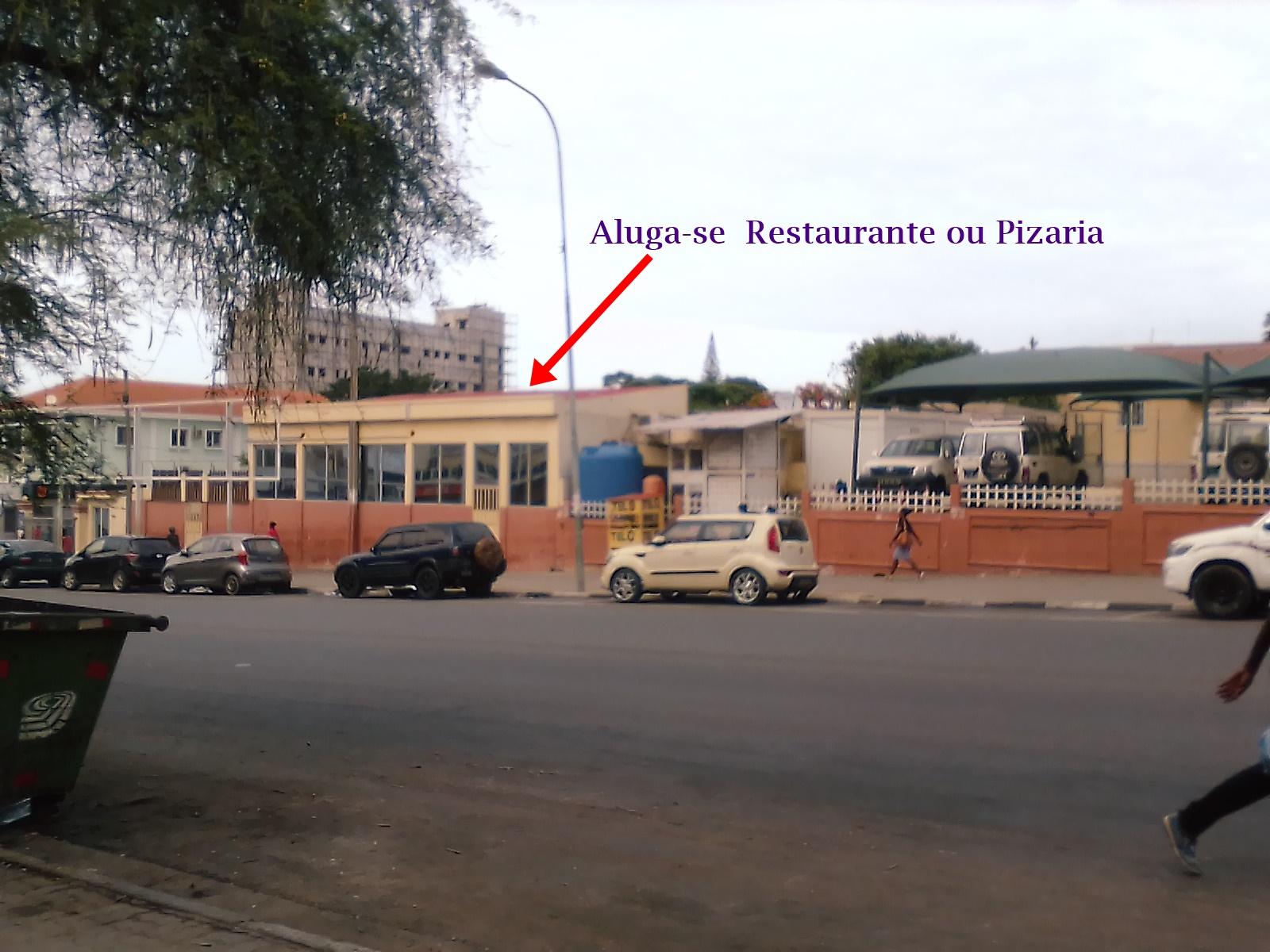 Para Comercio ou Restaurante