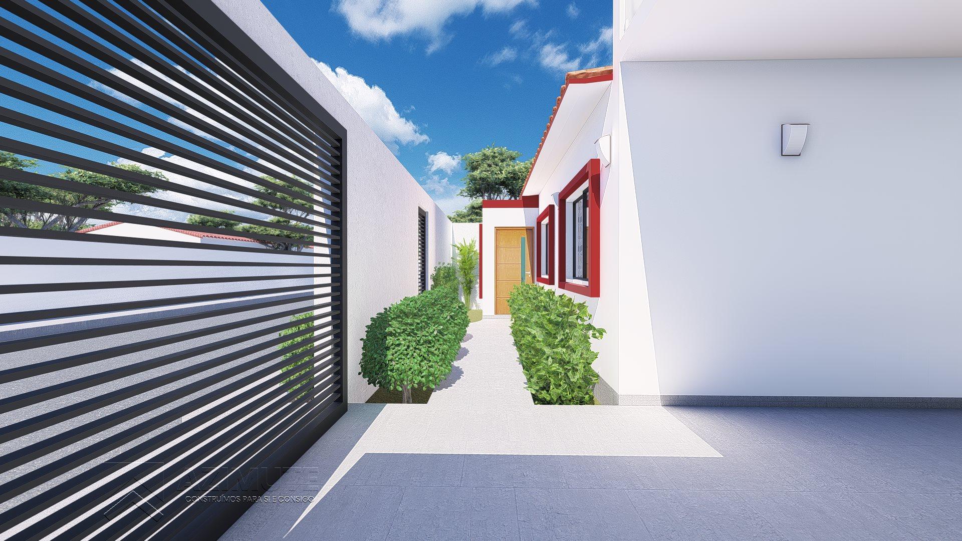 Serviços de Engenharia e Arquitetura