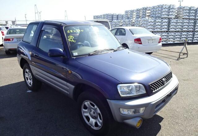 Toyota Rav4 Desportivo a venda