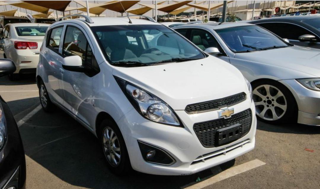 Chevrolet Spark a venda 943357907