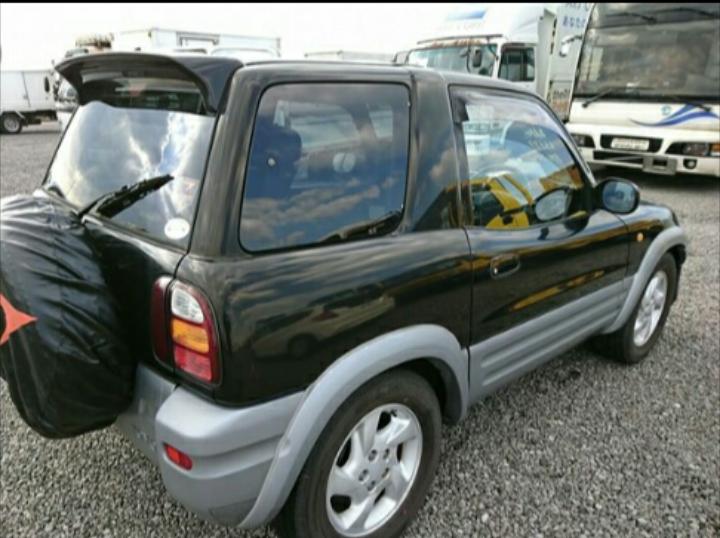 Toyota Rav4 Desportivo a venda 932453628