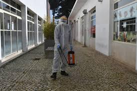 Serviços gerais de higienização, limpeza & desinfestação, montagem e manutenção de ac