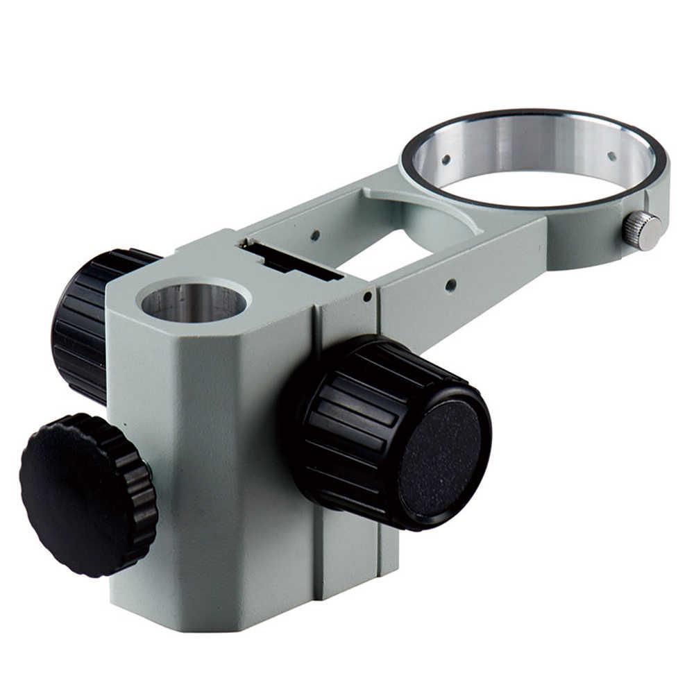 Microscópio esterioscópico