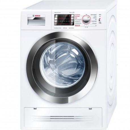 Reparação de todo tipo de máquinas de lavar.