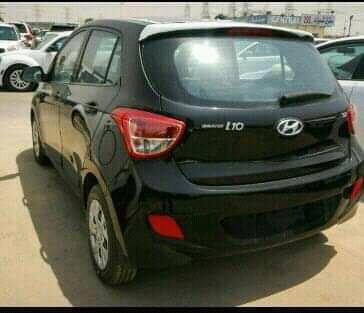 Hyundai i10 a Venda 932453628..993941241
