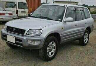 Toyota Rav4 Desportivo 943357907..993941241
