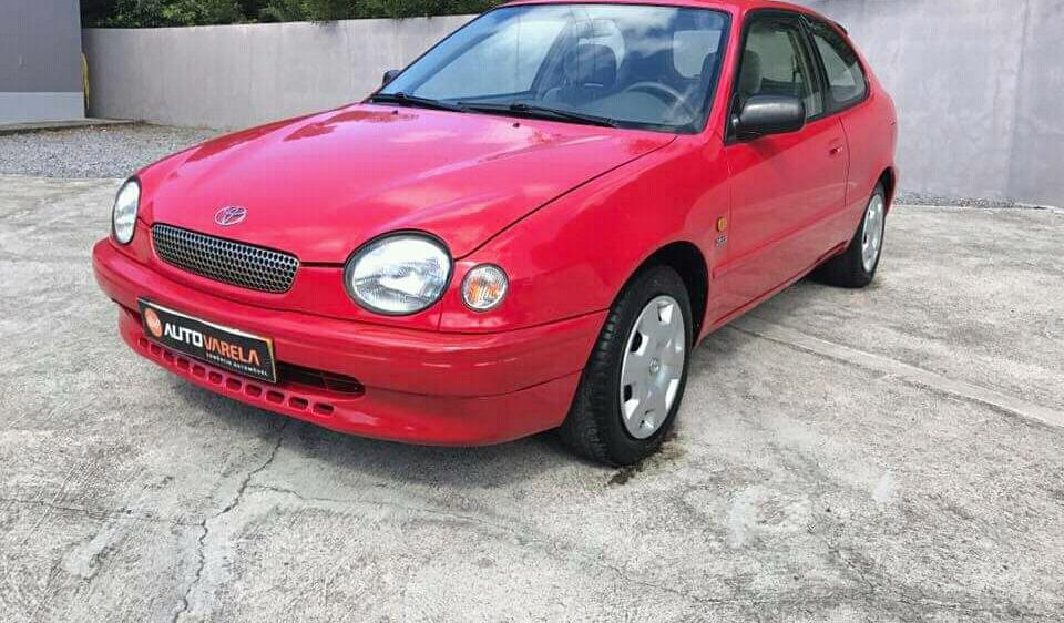 Toyota Corolla a venda 932453628..993941241