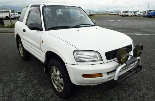 Toyota Rav4 Desportivo 932453628..993941241