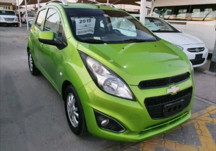 Chevrolet Spark a venda 932453628..993941241