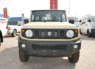Suzuki Jimny a venda 943357907..932453628