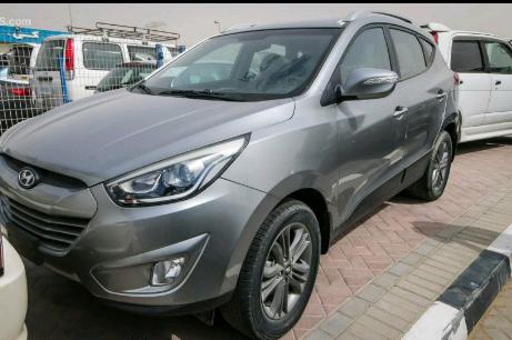 Hyundai Tucson a venda 932453628..943357907