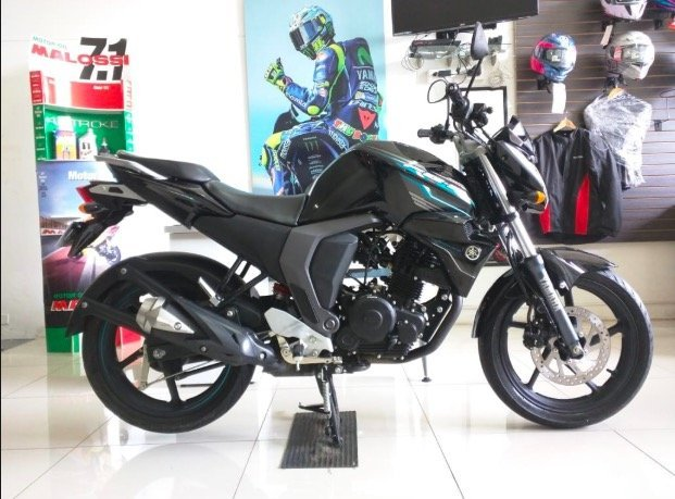 Moto Fz a venda 943357907..993941241