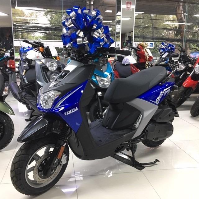 Moto Yamaha Bws a venda 932453628..943357907