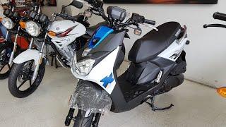 Moto Bws a venda 943357907..993941241