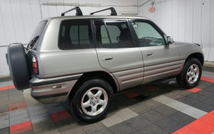 Toyota Rav4 Familiar a venda 943357907..993941241