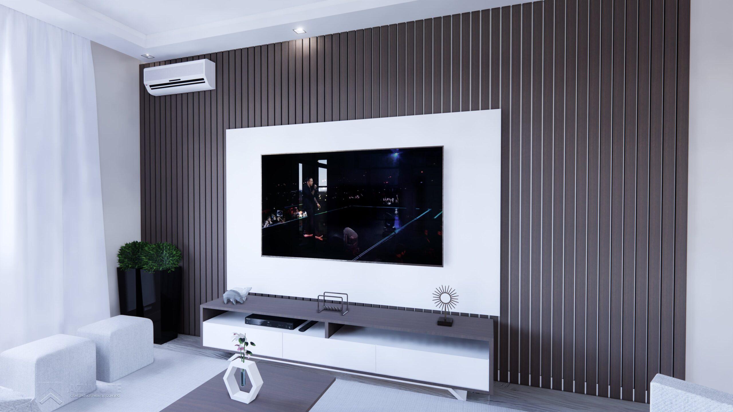 Projectos de Interiores