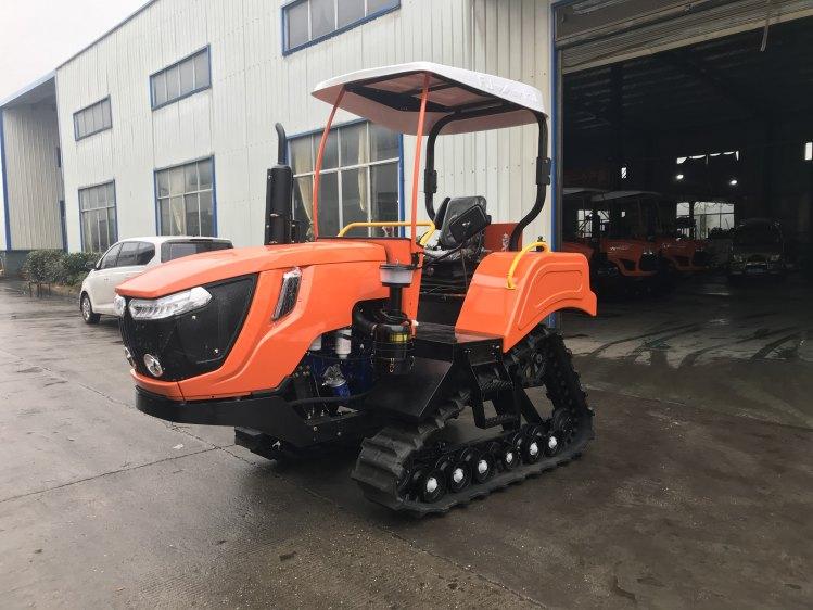 Agrícola Tractore sobre Esteiras com Rastreador de Borracha 943357907..932453628