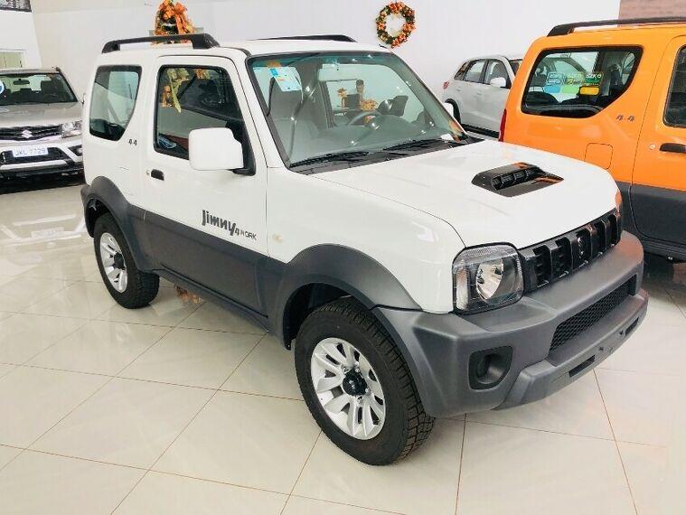 Suzuki Jimny a venda 943357907