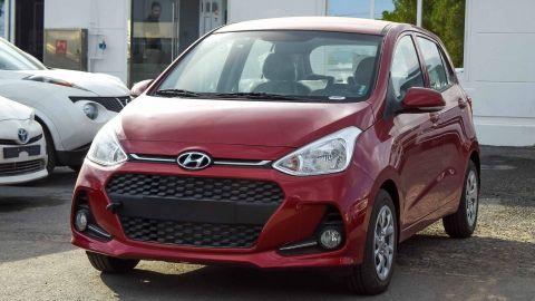 Hyundai i10 Normal a venda 932453628