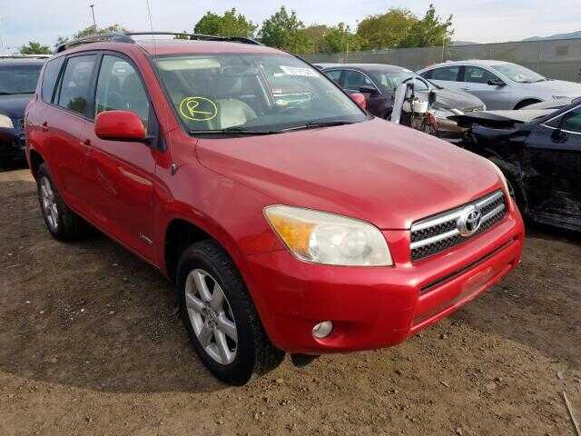 Toyota Rav4 Limeted a venda 926683280