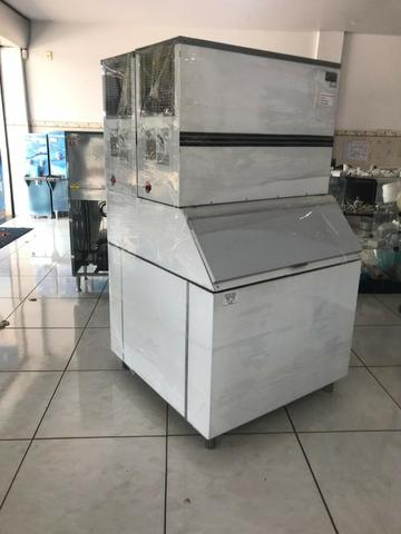 Maquina de Gelo em Cubo 926683280
