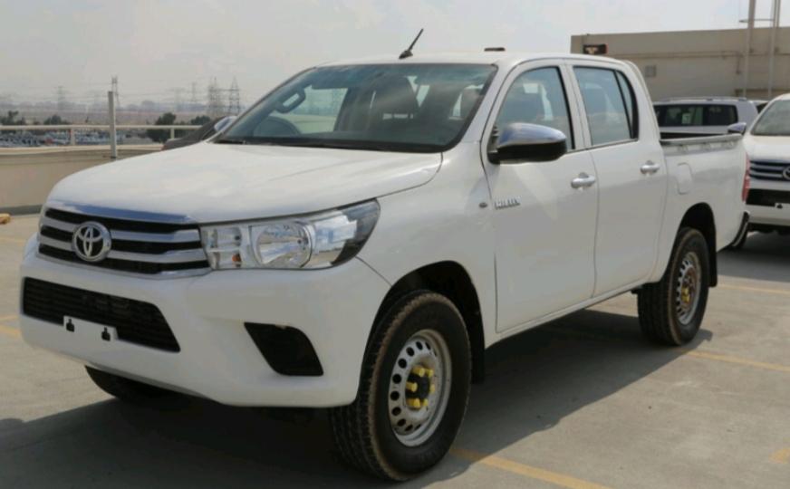 Toyota Hilux a venda 932453628
