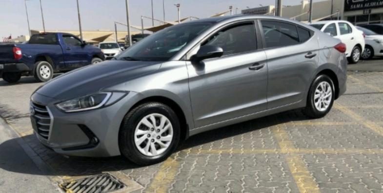 Hyundai Elantra a venda 926683280