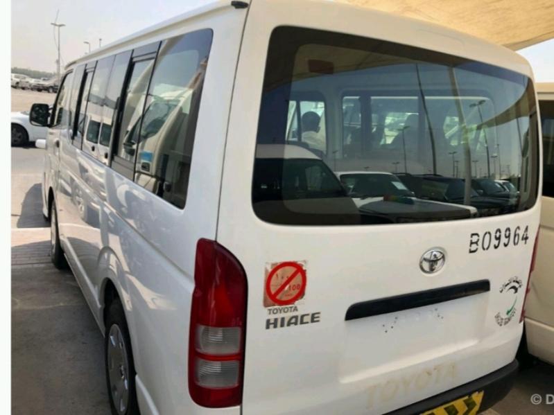 Toyota Hiace Quadradinho a venda 926683280
