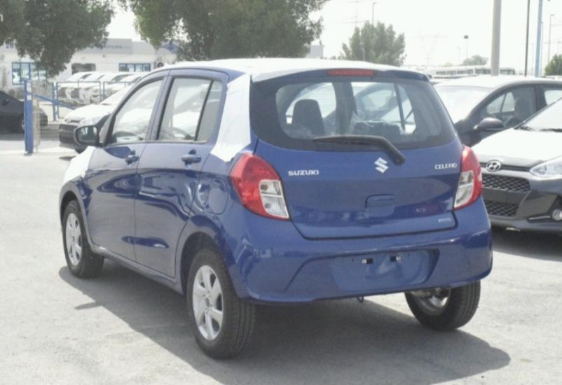 Suzuki Celeiro a venda 943357907