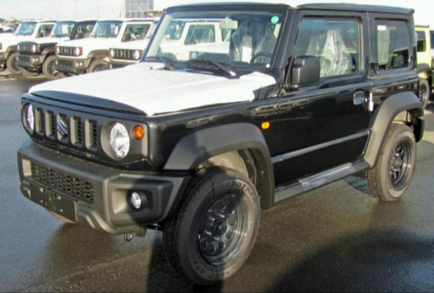 Suzuki Jimmy a venda 943357907