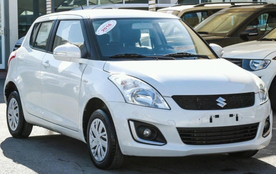 Suzuki Swift  a venda 932453628