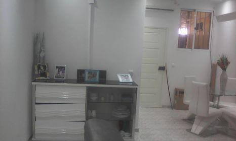 Vende se este Apartamento T2 na Mutamba-Coqueiro no 6 andar em perfeito estado e pronto a viver