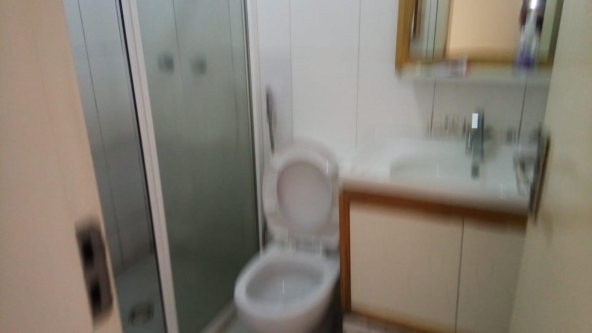 vivenda no condominio GINGA CRISITINA