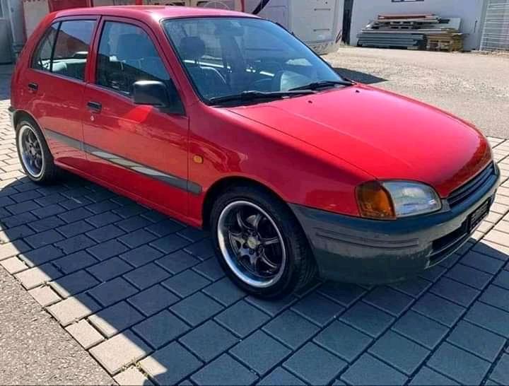Toyota Starlet 921039003