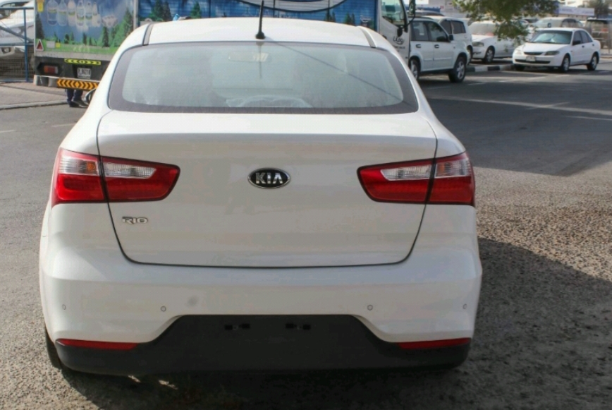 Kia Rio a venda 943357907